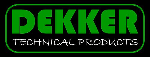 Dekker Technical Products  E-Shop